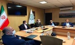 جلسه رسیدگی به مشکلات و درخواست اهالی در شهرداری منطقه 6 برگزار شد / نشست مشترک مدیران شهری و شورایاران