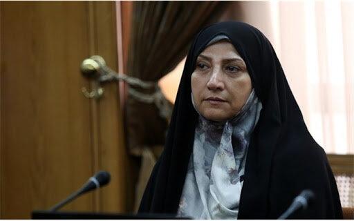 نژادبهرام: مجلس دولت را مجاب کند به شهرداری کمک کند