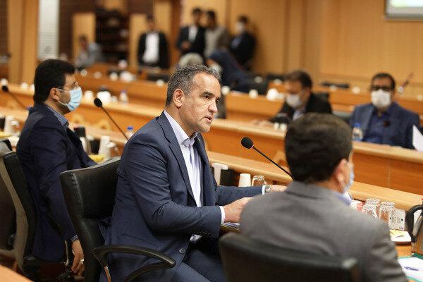 کاهش شکایات از شهرداری تهران