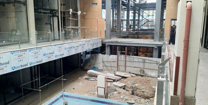صدور پروانه ساختمانی برای پلاسکو تا 2 ماه آینده