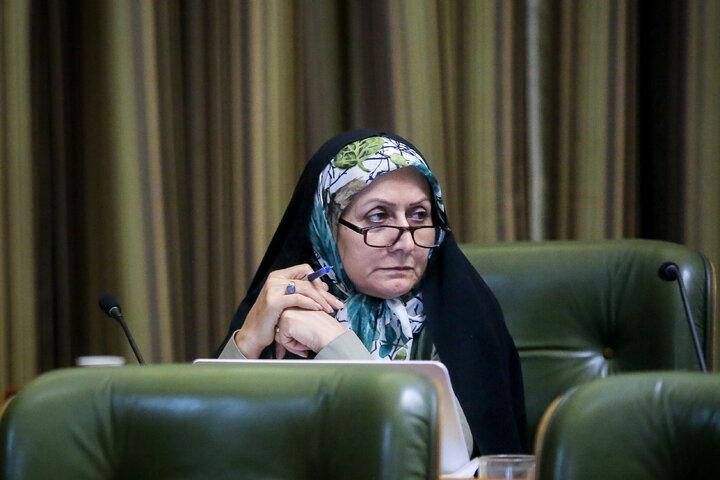 شهربانو امانی: با تصویب شورا جریمه جایگزین تخریب تخلفات ساختمانی شد