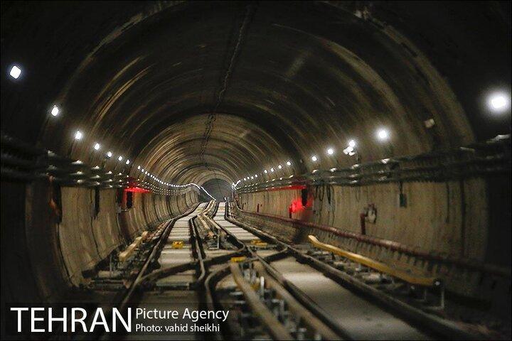 افتتاح 17 ایستگاه مترو تا پایان سال به شرط تامین منابع مالی+اسامی ایستگاهها