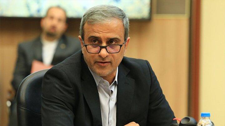 رضا کرمی محمدی: تاب آوری تهران برای زلزله بزرگتر از 7 ریشتر 20 درصد است