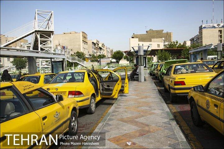 پاسخ شهرداری تهران به افزایش شدید کرایه تاکسیهای اینترنتی